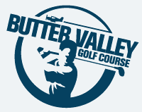 Butter Valley Golf Course Logo