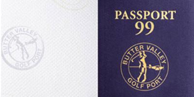 Passport 99 Program